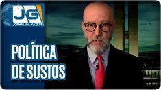 Josias de Souza / Temer inova com política de sustos