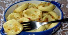 Lenive zemiakove knedlicky