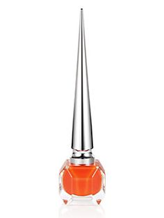 Christian Louboutin - Nail Colour - the Pops  This is on my LIST!!!