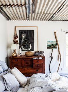 Interiors – Kara Ros