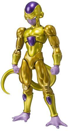 Figurine Dragon Ball Z Golden Freezer - 11 cm - Acheter vendre sur Référence Gaming
