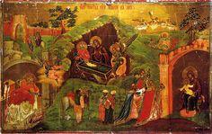 У каждого есть свой ангел-хранитель и своя икона-заступница, которая дается с рождения. У каждого свой крест, свои иконы,свои стихи, своя же тишина.Пред зеркалом, мы часто бьем поклоны,не замечая, …