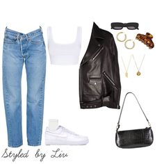 """STYLED BY LIV's Instagram post: """"off duty looks @ebdenim #styledbyliv  - - -  #instagramstylist #streetstyle #streetwear #streetfashion #styleinspo #fashioninspo…"""" Chill Outfits, Off Duty, Comfortable Outfits, Outfit Of The Day, Street Wear, Stylists, Street Style, Instagram Posts, Polyvore"""