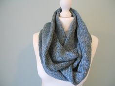 Hey, I found this really awesome Etsy listing at https://www.etsy.com/uk/listing/506766709/denim-infinity-scarf-blue-scarf-long
