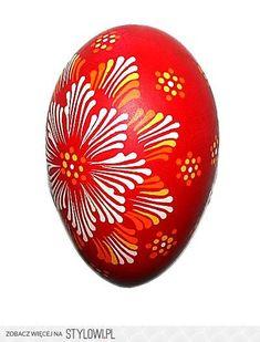 Polish Easter, Xmas Pictures, Egg Tree, Ukrainian Easter Eggs, About Easter, Egg Crafts, Coloring Easter Eggs, Gourd Art, Egg Shape
