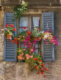 decoracion ventanas primavera www.vemax.es