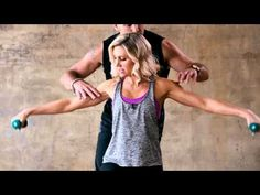 How To Get Reese Witherspoon's Arms   Fitness Tutorial   InStyle - YouTube
