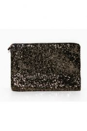 Shining Sequins Clutch - Clutches