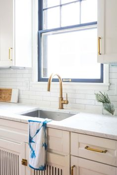 7 Easy Ways to Make Your Kitchen Look More Expensive