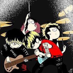 Listen to every One OK Rock track @ Iomoio One Ok Rock, First Story, My Hero Academia Manga, Original Image, In This Moment, Wallpaper, Cute, Bands, Drama