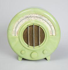 La Radio Redonda, Museo de Diseño Smithsoniano
