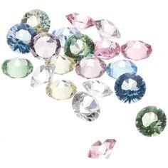 Blue La Rue Crystal Charm Set (€31) ❤ liked on Polyvore featuring jewelry, pendants, charm jewelry, rose locket, swarovski crystal charms, aqua charms and aqua jewelry
