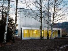 05d97e7568f3f373f9dc40a5279ffa4c Gothic Architecture, Contemporary Architecture, Interior Architecture, Facade Architecture, Home Design Decor, House Design, Design Ideas, Interior Design, Architectural Design Magazine