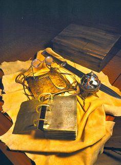 mormondefender4biblia: Libro de Mormón, METALURGIA, pruebas arqueológicas...
