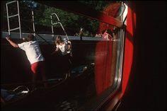 Gueorgui Pinkhassov - London. 1994.