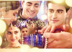 Two hearts and one soul __ saras and kumud