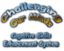 Challenging Our Minds - Cognitive Enhancement System