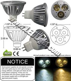 See all our new and improved products here at LEDLight.com (product code 95223)