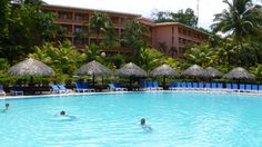Hotel Barceló Montelimar Beach, Nicaragua!!