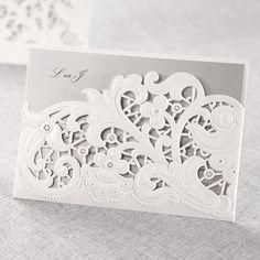 Unique Wedding Invitations | Elegant and Stylish Custom Invitations