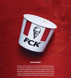 Credit: KFC