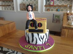 LMFAO! Birthday cake