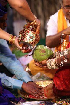 Decorative Pots for wedding