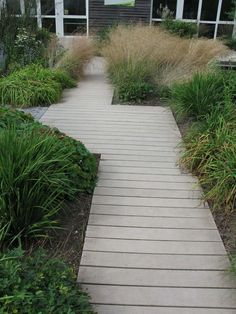 These wood walkway ideas may be exactly what you need to get your plans going in redoing your outdoor area. Either the wood walkway leads to the.