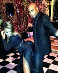 Bad girl: Khloe was seen twerking, or something similar, on a young man in Kris' home. Kim Kardashian And Kanye, Kardashian Style, Kardashian Jenner, Familia Interracial, Interracial Love, Kris Jenner, Woman Crush, Kanye West, Celebrity Style