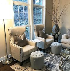 If anyone asks, I'll be relaxing here ✌Chair Beige Living Rooms, Living Room Lounge, Beautiful Living Rooms, Living Room Decor Furniture, Basement Furniture, Home Furniture, Family Room Decorating, Florida Decorating, Inspire Me Home Decor