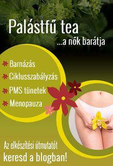 A női ciklusra áldásként és semmiképpen sem bajként kell gondolnunk. 🌺 Sajnos egyre több nő számol be arról, hogy rendszertelen a havi vérzése, fájdalommal görcsökkel küzd, pecsételő vérzése van. A palásfű tea szabályozza a cikluszavart, enyhíti a menstruációs panaszokat és a változókoron is átsegít. 🌸Elkészítési útmutató: Tea, Blog, Blogging, Teas