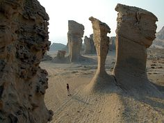 Martian City of Kaluts on the Earth! - History Forum ~ All Empires