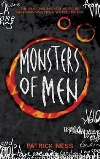 Book three - Chaos Walking Trilogy