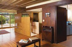 Bubeshko Apartments, Los Angeles - residentialarchitect Magazine