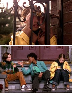Harriet the Spy!