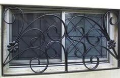 1000 Images About Decorative Metal Security For Windows