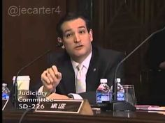 Ted Cruz on Assault Weapons and Heller
