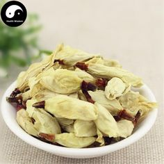 Bai Lan Hua 白蘭花, Michelia Alba Flower, Flos Micheliae Albae Snack Recipes, Snacks, Traditional Chinese Medicine, Flower Tea, Medicinal Herbs, Herbalism, Health, Flowers, Food