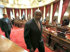 WILL CALIFORNIA DEMOCRAT SENATOR WRIGHT'S JAIL SENTENCE CHANGE THE CULTURE OF THE CAPITOL?