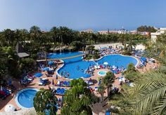 Best Tenerife (Hotel)