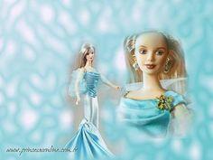 Beautiful Barbie Princess Wallpapers