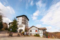 Dorint Hotel & Sportresort Winterberg/Sauerland http://www.dorint.com/winterberg