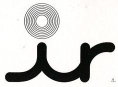 history symbol for island record diseño de Alex Walker