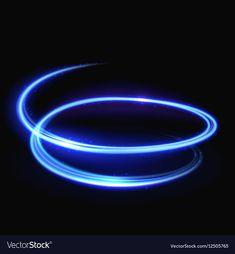 Blue light whirlpool luminous swirling vector image on VectorStock Background Wallpaper For Photoshop, Desktop Background Pictures, Studio Background Images, Light Background Images, Photo Backgrounds, Black Background Photography, Blur Photo Background, Picsart Background, Instagram Background