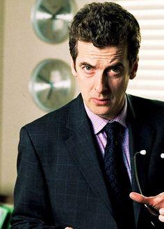 Peter Capaldi.