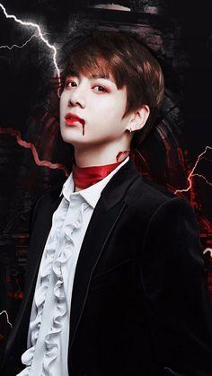Bloodsucking Kookie ♥