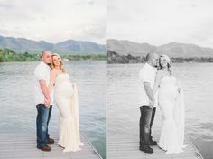 Logan Utah Maternity Photographer | Kylee Ann Photography