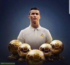 Congratulations to Cristiano Ronaldo for his Ballon d'Or 🎉 Cristiano Ronaldo Cr7, Cristano Ronaldo, Ronaldo Football, Neymar, Worldcup Football, Cr7 Wallpapers, Ronaldo Wallpapers, World Best Football Player, Football Players