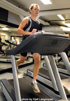How Real Runners Train on Treadmills   Runner's World & Running Times