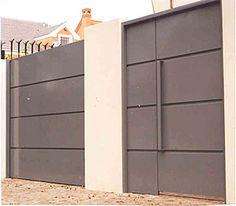 Trabajos de herreria - Puertas y portones de rejas